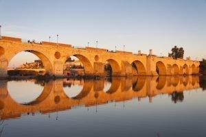 Puente Badajoz