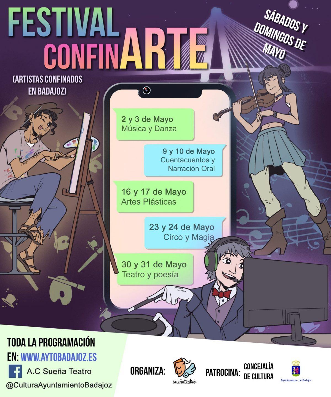 Festival ConfinARTE