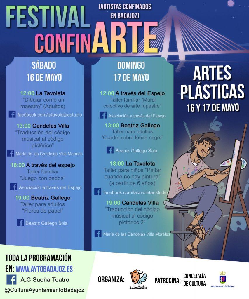 Festival ConfinARTE 4