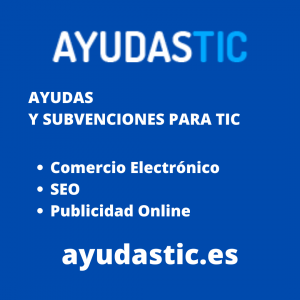 AYUDAS TIC
