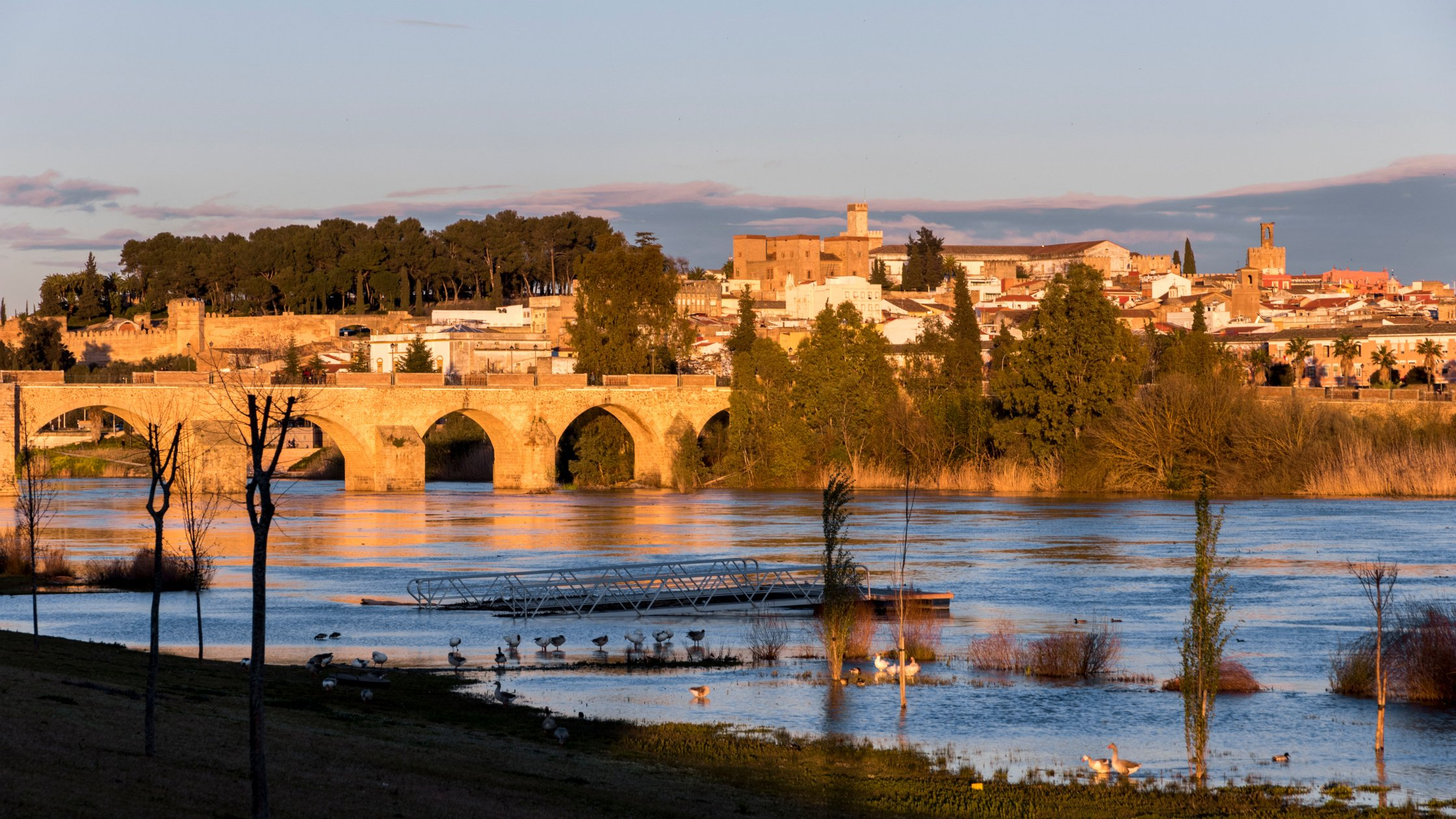 alojamiento en Badajoz