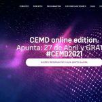 CEMD2021-ONLINE